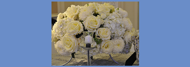 Floral Arrangements | Lois Mathews Design - San Diego, CA